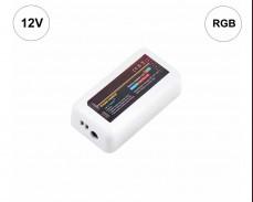RF RGB контролер за многоцветно LED осветление една зона