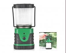 LED лампа за къмпинг 8W