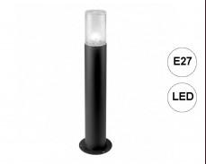 LED декоративно осветително тяло MAINZ пилон 10W E27 60см