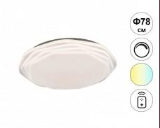 LED плафониера NEVI  3/4/6000К 100W 78см
