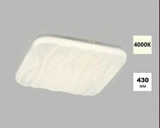 LED плафониера LUKAS 4000К 32W 43см