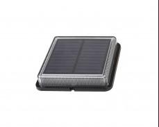 LED соларна лампа за пътеки BILBAO 0.2W 4000К 11см