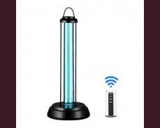 Бактерицидна дезинфекцираща озонираща УВ лампа 150W с дистанционно