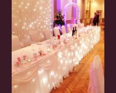 Светещи LED висулки