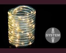 Светещ маркуч 60 LED лампи за декоративна система