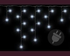 Висящи  144 БЕЛИ led лампи 5м влагоустойчиви