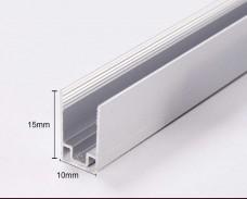 Алуминиев профил за LED NEON маркуч 1м