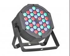 LED PAR прожектор RGB 36 диода под наем