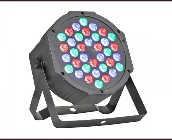 LED PAR прожектор RGB 32 диода