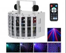 LED диско прожектор под наем