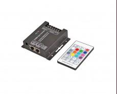 RF контролер за RGBW LED ленти и осветление 12-24V, 576W