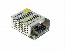 Захранване за LED лента с перфориран корпус 12V 24W IP20