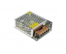 Захранване за LED лента с перфориран корпус 12V 60W IP20