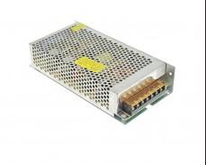 Захранване за LED лента с перфориран корпус 12V 150W IP20
