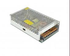 Захранване за LED лента с перфориран корпус 12V 250W IP20