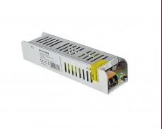 Захранване за LED лента SLIM корпус 12V 60W IP20