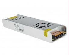 Захранване за LED лента SLIM корпус 12V 250W IP20