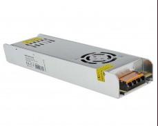Захранване за LED лента SLIM корпус 12V 360W IP20