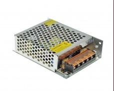 Захранване за LED лента с перфориран корпус 24V 60W IP20