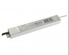 Влагоустойчиво захранване за LED лента 12V 30W IP65