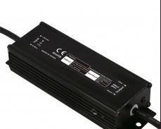 Влагоустойчиво захранване за LED лента 12V 60W IP67