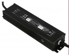Влагоустойчиво захранване за LED лента 12V 100W IP67