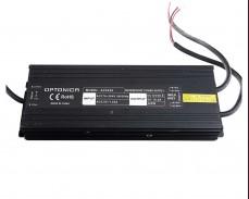 Влагоустойчиво захранване за LED лента 12V 200W IP67