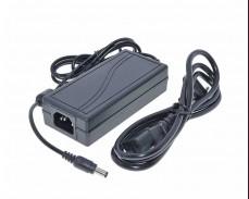 Захранване за LED лента 36W 12V 3A - PLASTIC