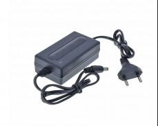 Захранване за LED лента 18W 12V 1.5A - PLASTIC
