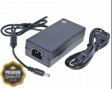 Захранване за LED лента 72W 12V 6A - PLASTIC-Premium
