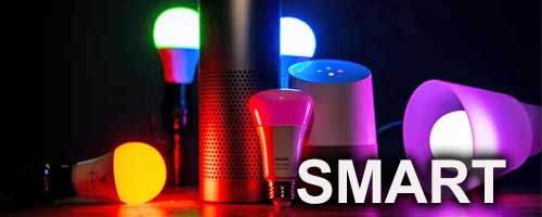 Smart LED крушки